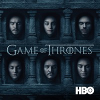 Game of Thrones, Season 6 (iTunes)