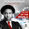 Samsong - Turn Me Around artwork