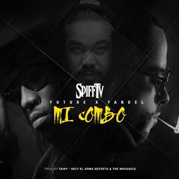 Mi Combo (feat. Future & Yandel) - Single