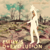 Esperanza Spalding - Emily's D+Evolution  artwork