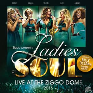 Ladies of Soul - Live at the Ziggodome 2016