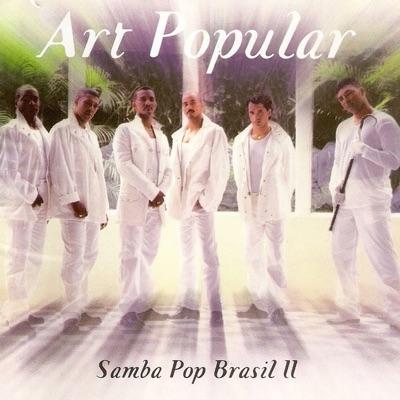 Samba Pop Brasil 2 - Art Popular