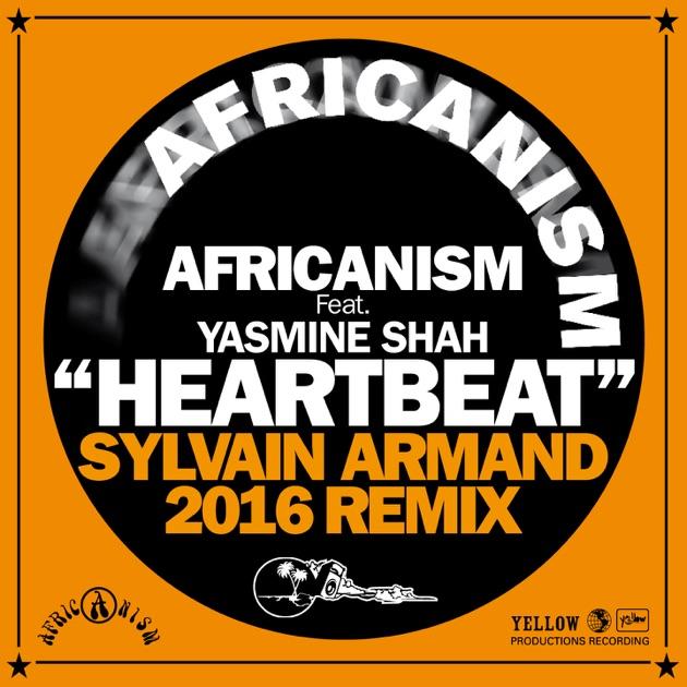 Africanism - Tourment D'Amour