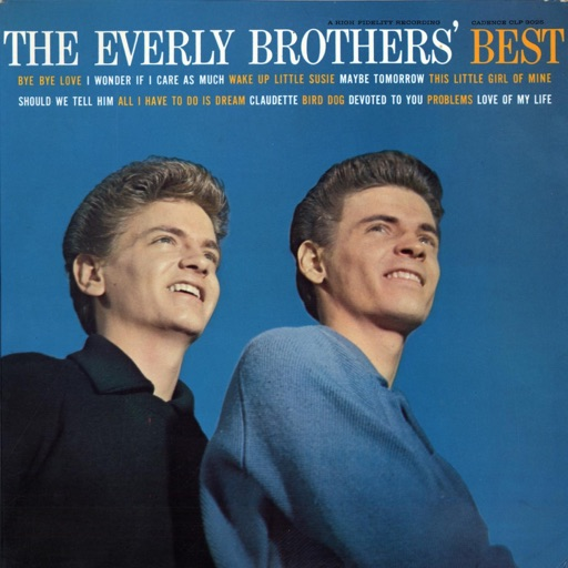 Art for Wake Up Little Susie by The Everly Brothers