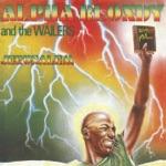 Alpha Blondy & The Wailers - I Love Paris