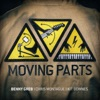 Moving Parts (Deluxe Version), Benny Greb