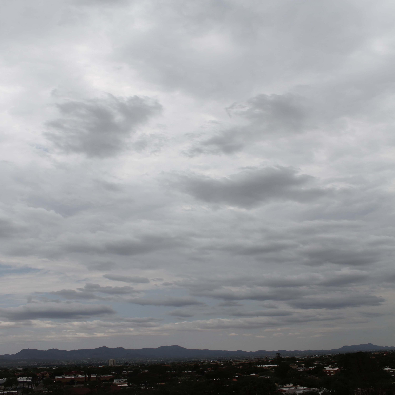 Three Aimless Clouds - Single