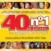 40 Años de No. 1 en Español: Los 50's, los 60's, los 70's y los 80's, Vol. 2