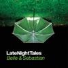 Late Night Tales: Belle and Sebastian ジャケット写真