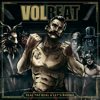 Volbeat - For Evigt (feat. Johan Olsen) Grafik