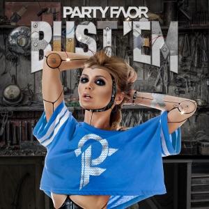 Bust 'Em - Single Mp3 Download