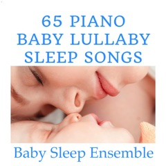 65 Piano Baby Lullaby Sleep Songs