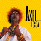 Axel Tosca Laugart - Estrella