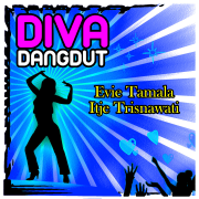 Diva Dangdut - Evie Tamala & Itje Trisnawati - Evie Tamala & Itje Trisnawati