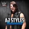 CFO$ - WWE: Phenomenal (AJ Styles) artwork
