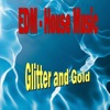 Glitter and Gold (feat. Frank Josephs) ジャケット写真