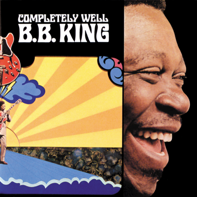 The Thrill Is Gone - B.B. King song