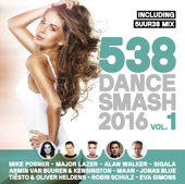 538 Dance Smash 2016, Vol. 1