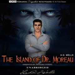The Island of Dr. Moreau (Unabridged)