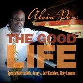 Alvin Clayton Pope - Rio (feat. Ricky Lawson & Nils)