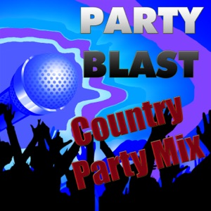 Party Blast - Head Over Boots (Originally Performed By Jon Pardi) [Karaoke Version]