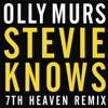 Stevie Knows 7th Heaven Remix Single