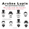 The Lady with the Hatchet: Arsène Lupin - The Eight Strokes of the Clock 6