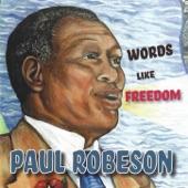 Paul Robeson - Huac Hearing