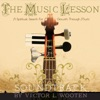 The Music Lesson Soundtrack ジャケット写真