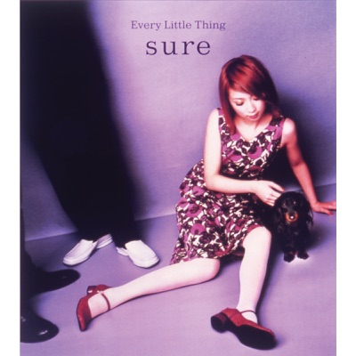 Sure - EP - Every little Thing