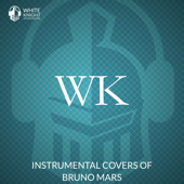 Mary You Reprise White Knight Instrumental - White Knight Instrumental