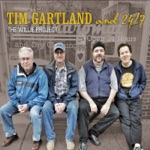 Tim Gartland & 24/7 - Back Door Man