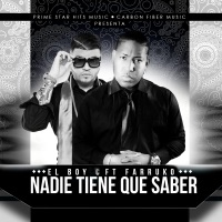 Nadie Tiene Que Saber (feat. Farruko) - Single Mp3 Download