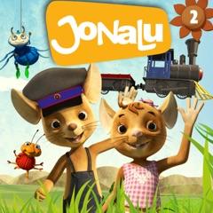 JoNaLu, Staffel 2