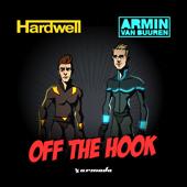 Off the Hook (Radio Edit) - Hardwell & Armin van Buuren