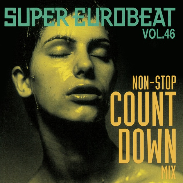 Various - Eurobeat '95