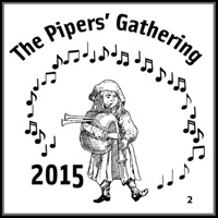 Pipers' Gathering 2015 Concert Series, Vol. 2 by Various Artists on Apple Music