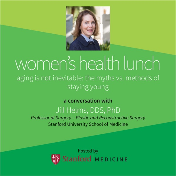 Women's Health Lunch