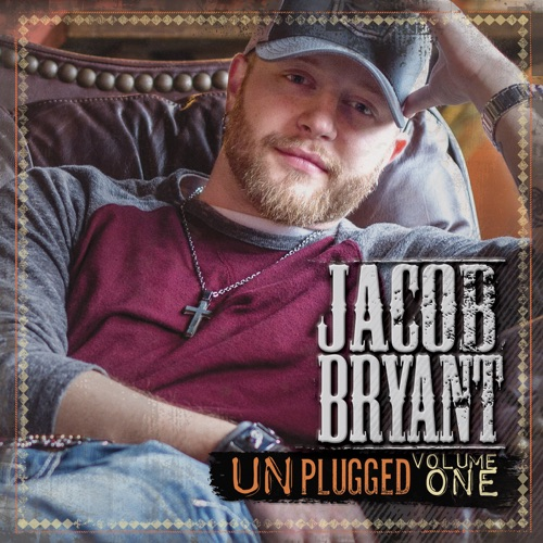 Jacob Bryant - Out There (feat. Luke Combs)