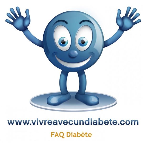 #FAQ Diabète