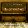 The Accompanist - The Streets of Dublin artwork