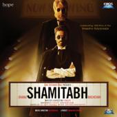 Shamitabh (Original Motion Picture Soundtrack) - EP