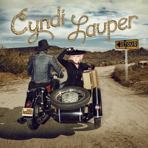 Cyndi Lauper - Heartaches By the Number - Line Dance Music