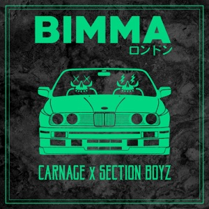 Bimma - Single Mp3 Download