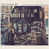 The Wooden Sky - Fairweather Friends