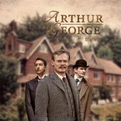 Arthur & George, Staffel 1