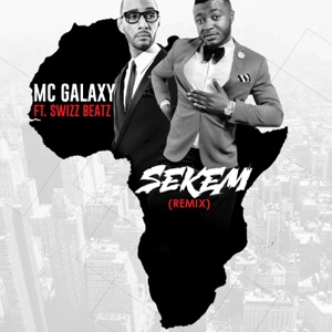 Sekem (Remix) [feat. Swizz Beatz] - Single Mp3 Download