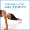 Разные артисты - Тренировка и спорт: Музыка для бега обложка
