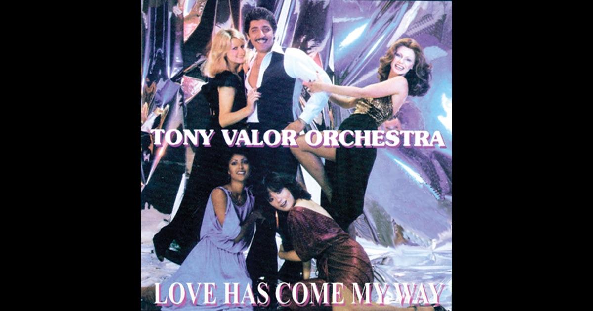 Tony Valor Sounds Orchestra Gotta Get It
