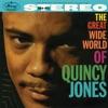 The Great Wide World of Quincy Jones ジャケット写真